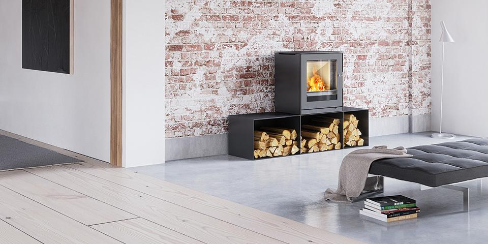 attika feuerkultur tibas haarden kachels. Black Bedroom Furniture Sets. Home Design Ideas